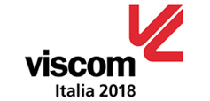 VISCOM Italia 2018