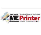 ME Printer Magazine