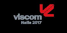 VISCOM Italia 2017