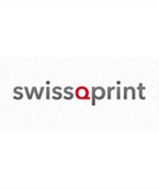 Large-Format Printer Maker swissQprint