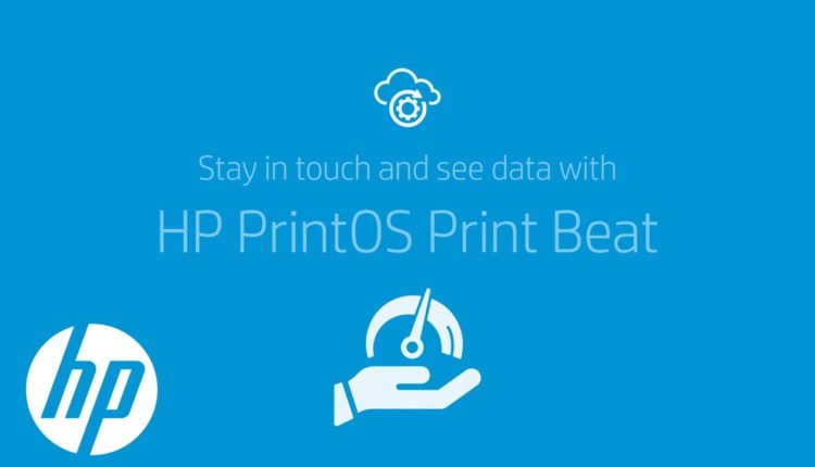 Remote Control Your Printers With HP PrintOS