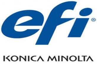 EFI and Konica Minolta Extend Partnership