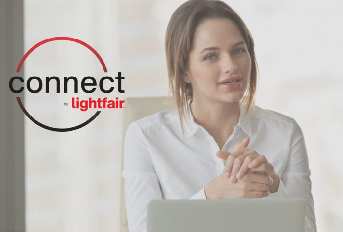 Lightfair Launches Lightfair Connect