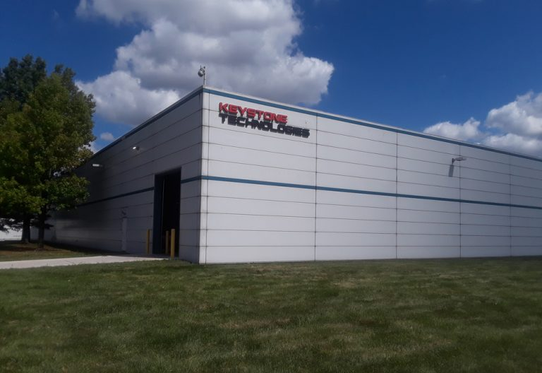 Keystone Technologies Expands to New Headquarters