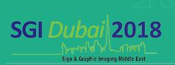SGI Dubai 2018