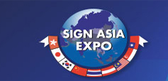 SIGN ASIA EXPO 2016