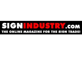 Signindustry Magazine